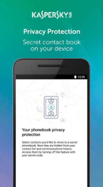 Kaspersky Privacy Protection