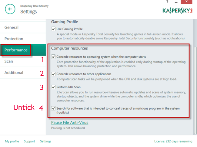 Bitdefender vs  Kaspersky (2019) Compared | Which of Them?
