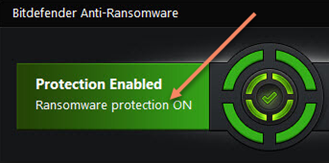 Bitdefender Small Office Security Anti-Ransomware