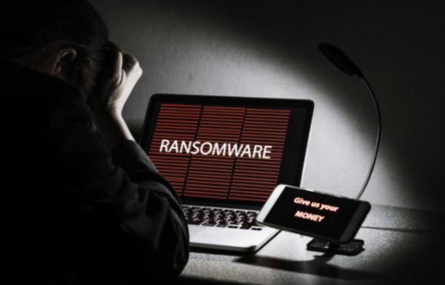 Protection Against Ransomware with HitmanPro Alert