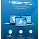 Review of F-Secure Total