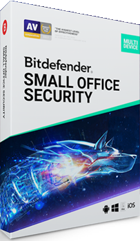 Reviewing the Small Office Security Offered by Bitdefender