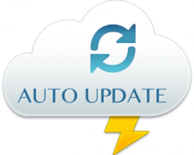 Auto Updates