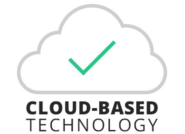 Premium Cloud-Based Technology
