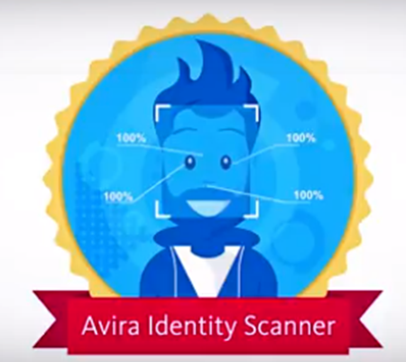 Avira Prime - Identity Scanner Pro (included)