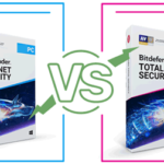 Bitdefender Internet Security vs Total Security
