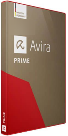 Avira Prime Review