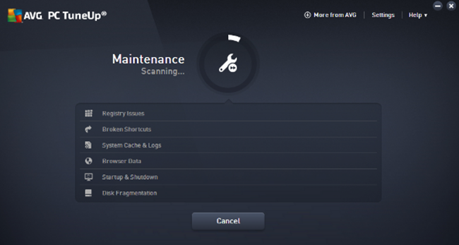 AVG PC TuneUp Review 2019 | Download System Utilities (Unlimited)