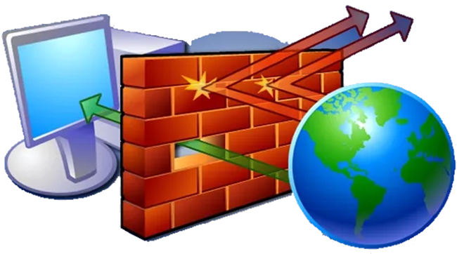 Adequate Firewall Protection