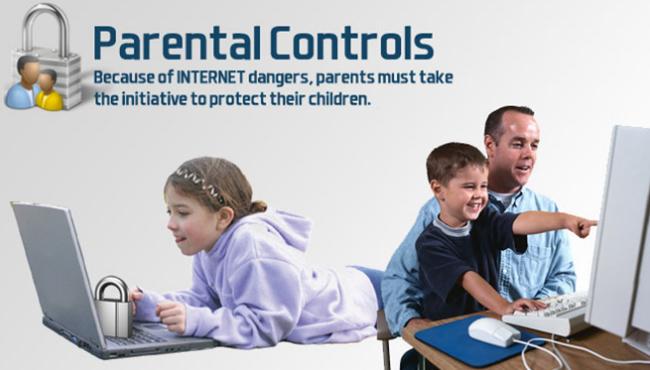 Parental Control Measures