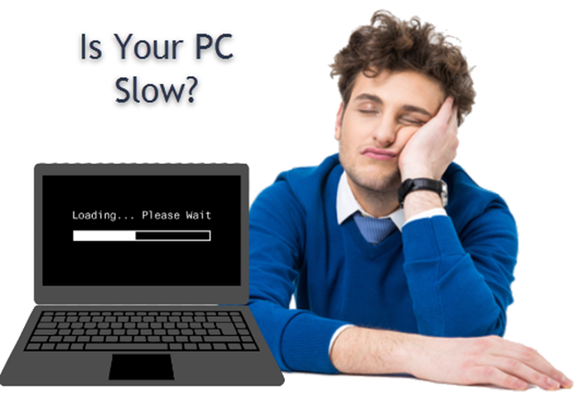 Is Your PC Slow