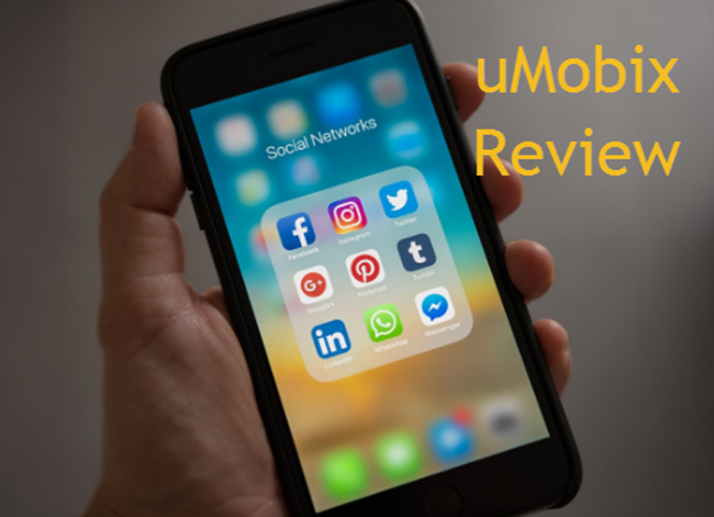 UMobix Review