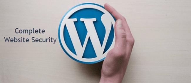 Complete Website Security