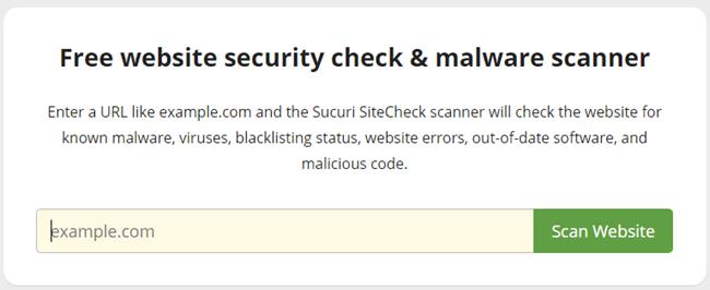 SiteCheck
