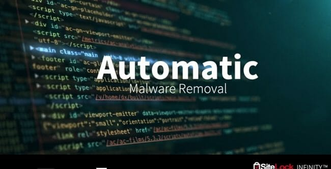 Automatic Malware Removal