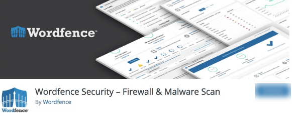Firewall and Malware Scan