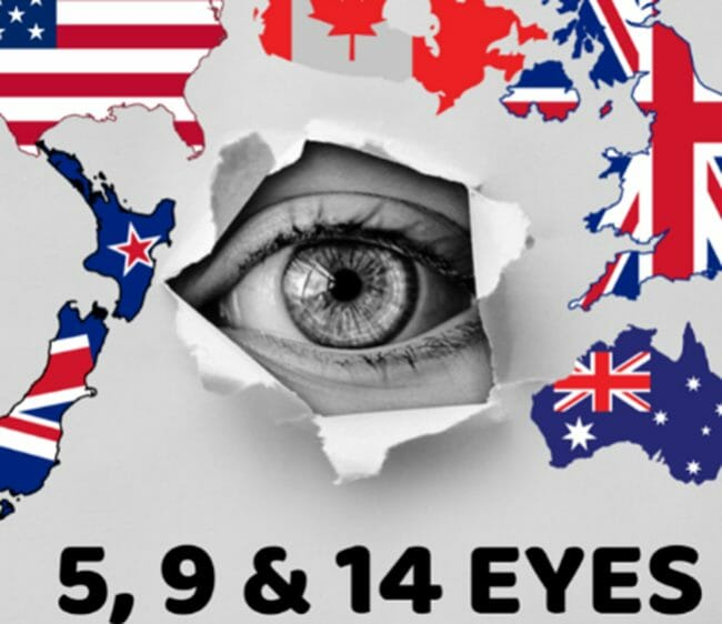 5 Eyes