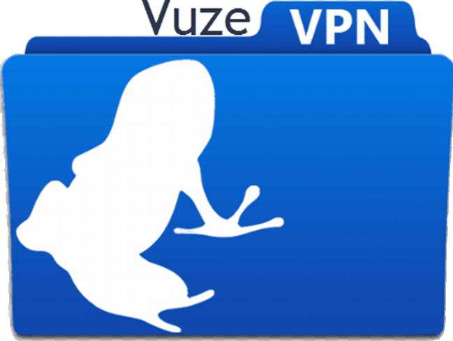 Vuze VPN Review